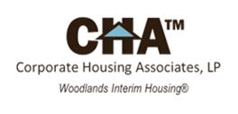 Logo for Press Release - Press Release: Corporate Housing Associates, LP, Launches New Business Unit & Website